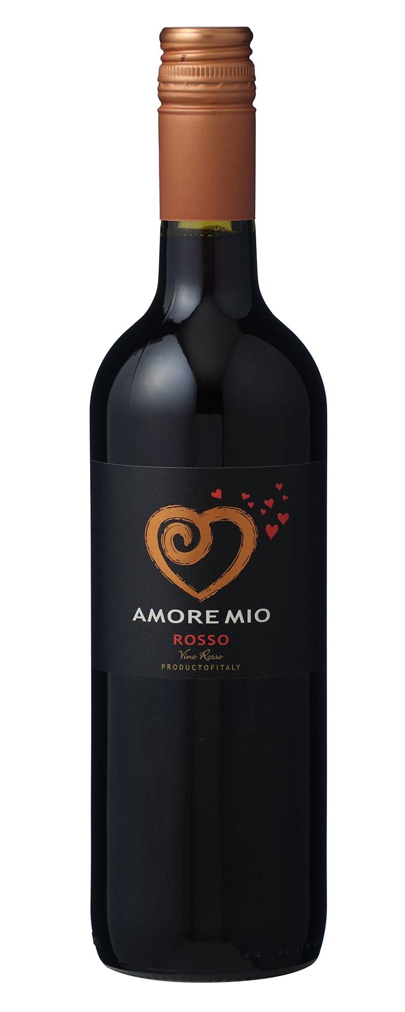 アモーレ・ミーオ ロッソ
