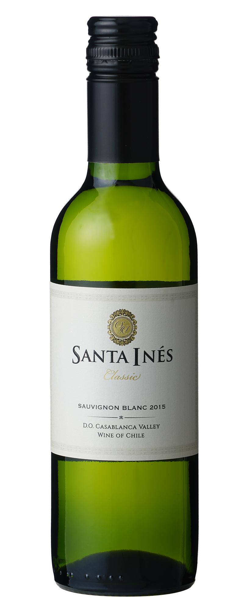 サンタ・イネス クラシックソーヴィニョン・ブラン ハーフ・ボトル